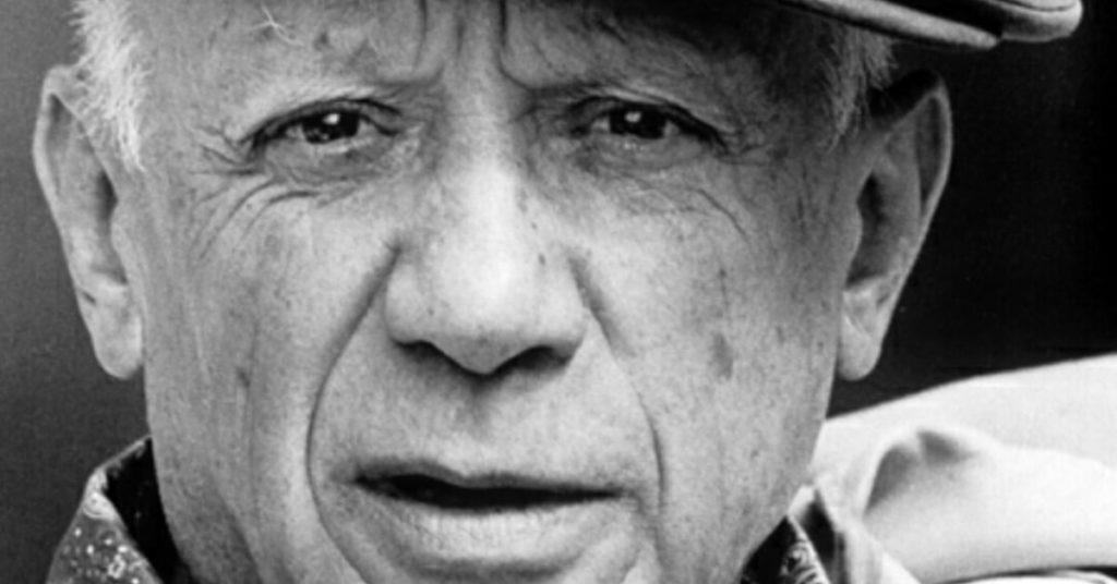 Descubriendo a Pablo Picasso