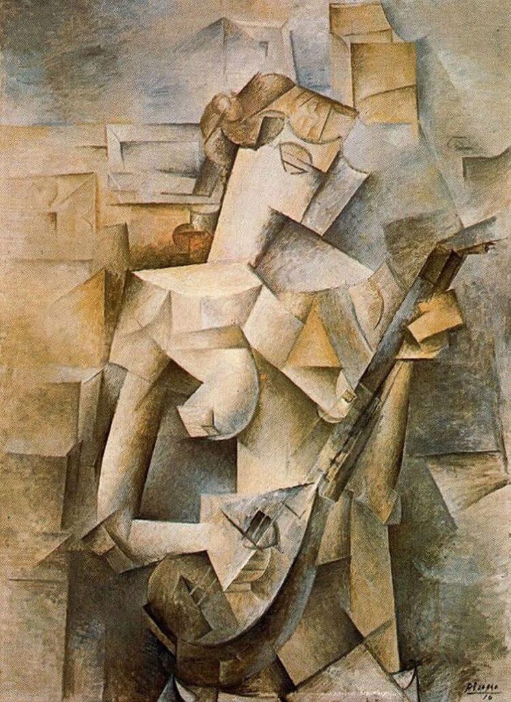 Cronología de la vida de Pablo Picasso, 1881 a 1973 11
