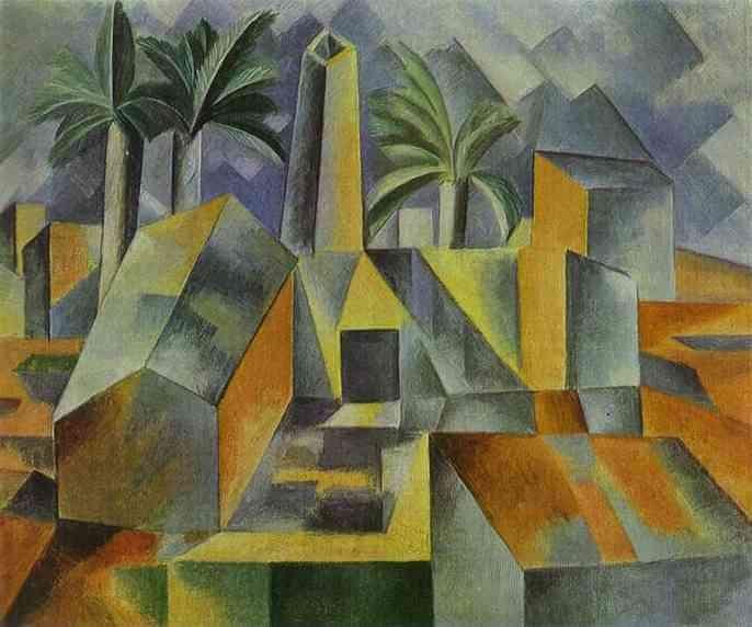 Cronología de la vida de Pablo Picasso, 1881 a 1973 10