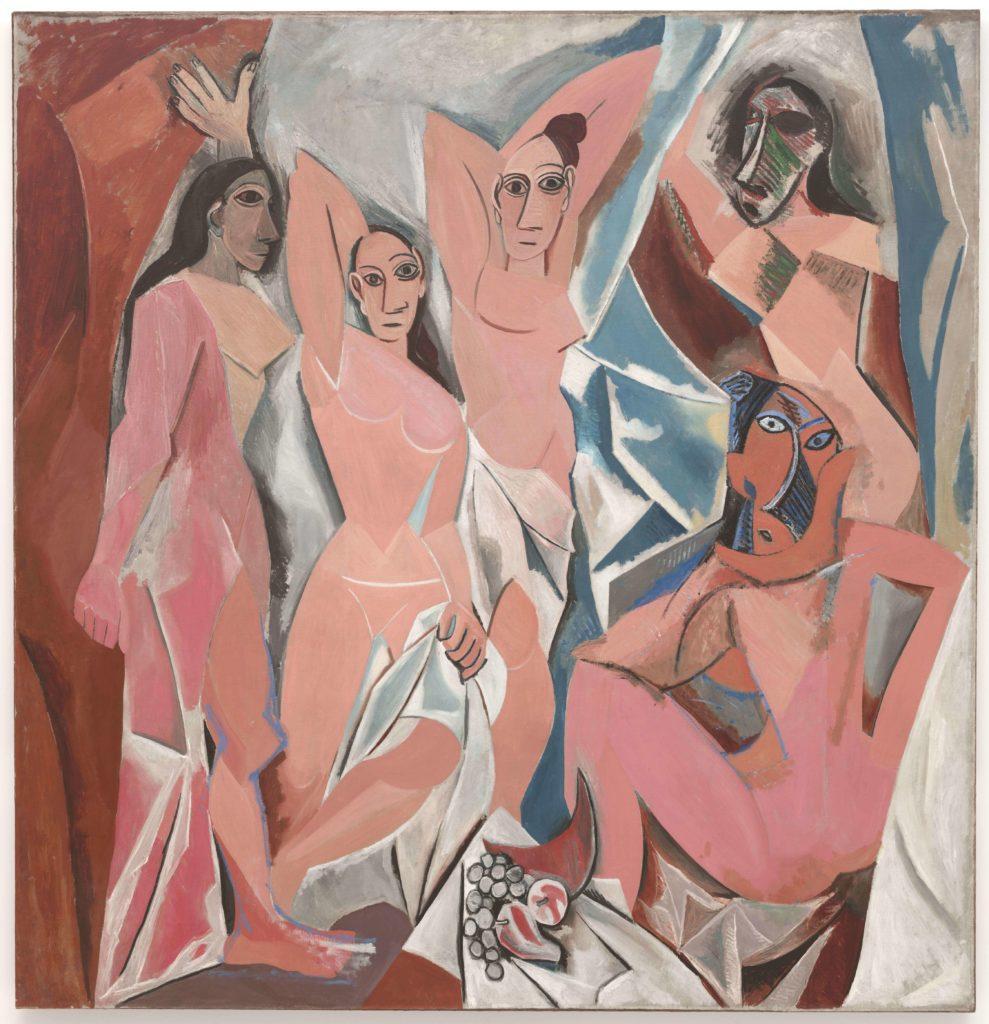 Cronología de la vida de Pablo Picasso, 1881 a 1973 8