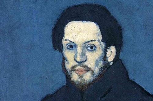 Picasso cronología  y periodos artísticos 3