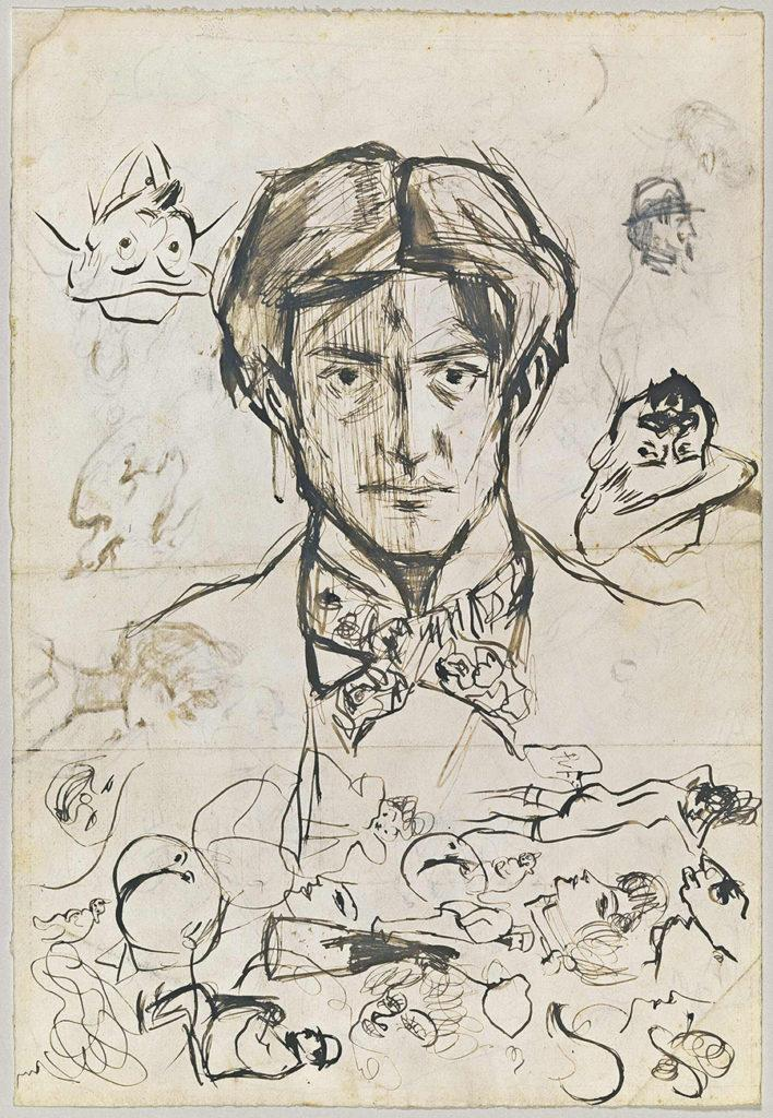 Picasso y Barcelona 47