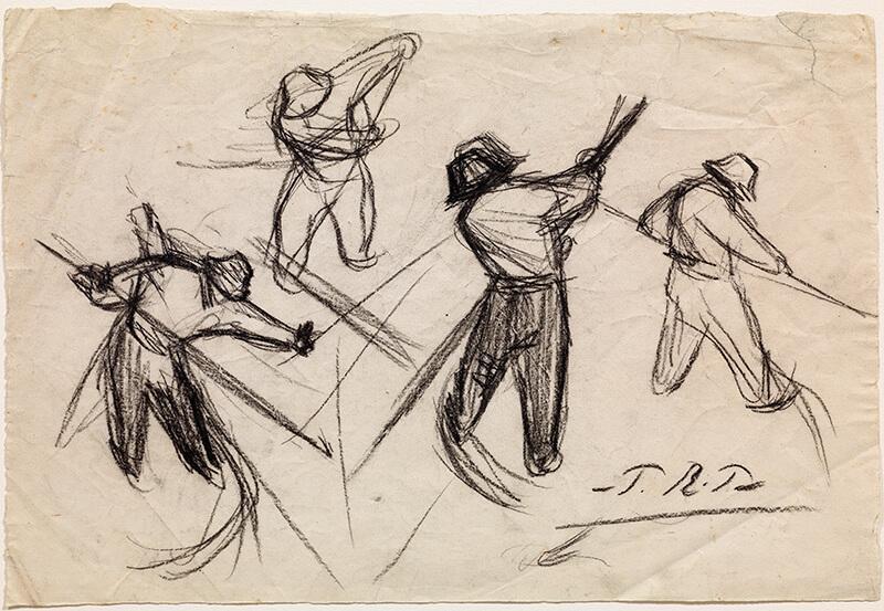 Picasso y Barcelona 43
