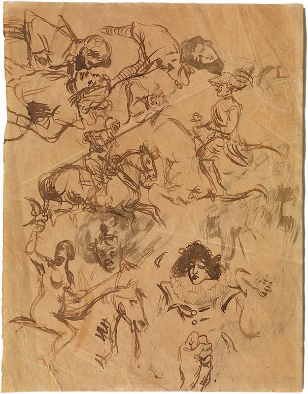 Picasso y Barcelona 17