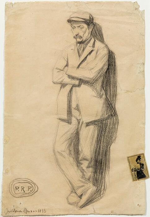 Picasso y Barcelona 44