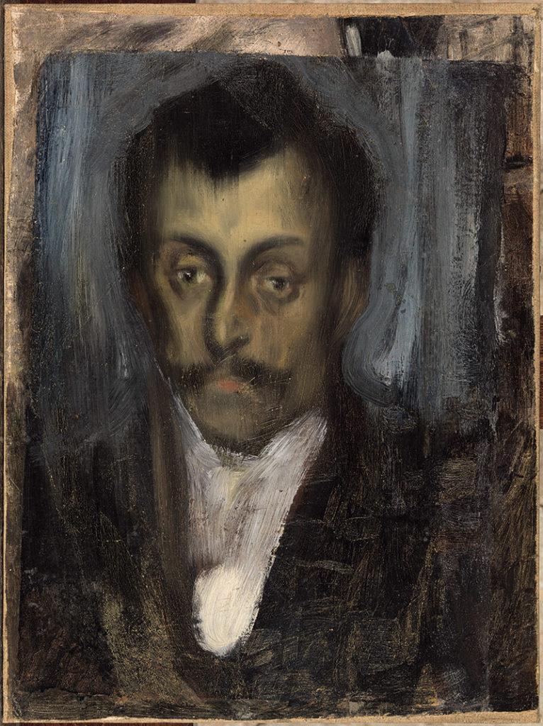 Picasso y Barcelona 37