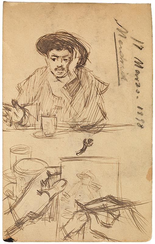 Picasso y Barcelona 19