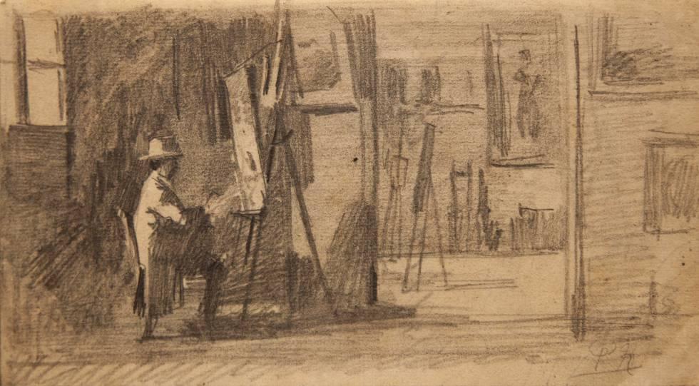 Picasso y Barcelona 8