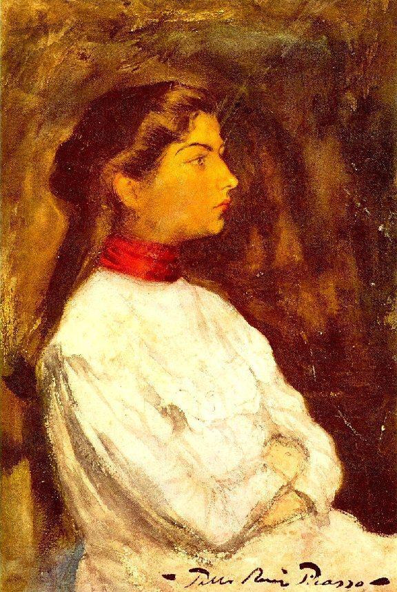 Picasso y Barcelona 21