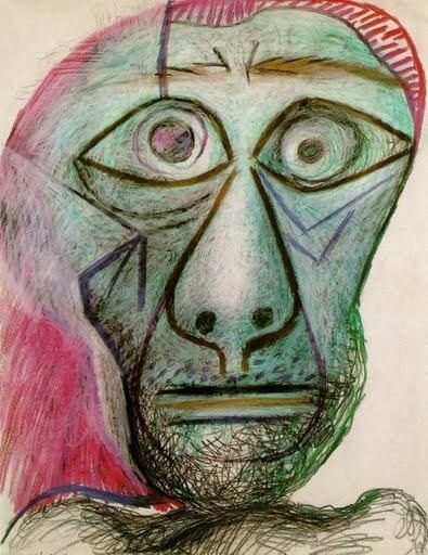 Cronología de la vida de Pablo Picasso, 1881 a 1973 21