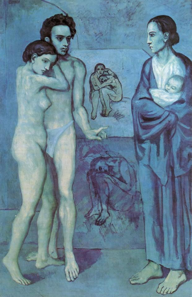 Picasso y Barcelona 32
