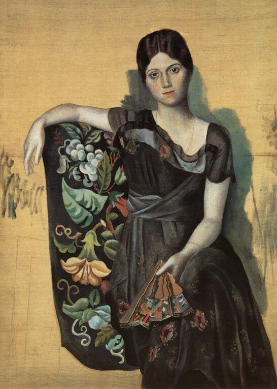 Cronología de la vida de Pablo Picasso, 1881 a 1973 12