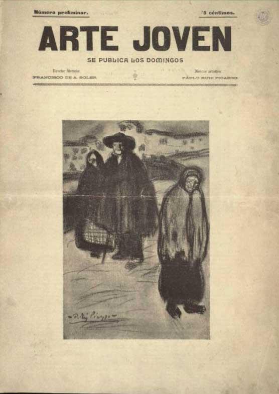 Picasso y Barcelona 49