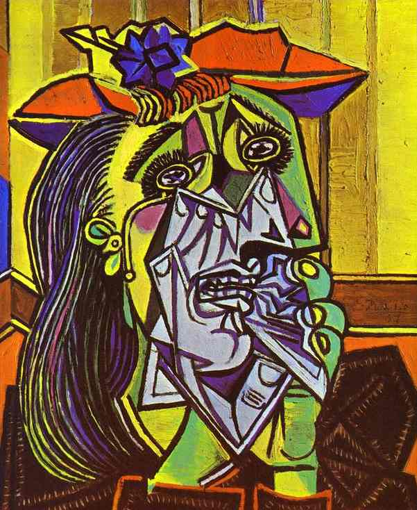 Cronología de la vida de Pablo Picasso, 1881 a 1973 15