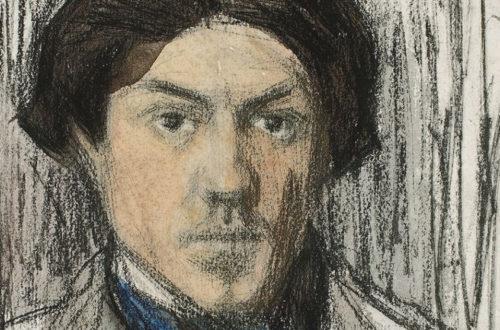 El periodo azul de Picasso, una etapa de bohemia y pobreza 55