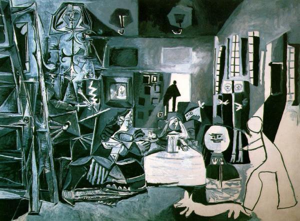 Cronología de la vida de Pablo Picasso, 1881 a 1973 18