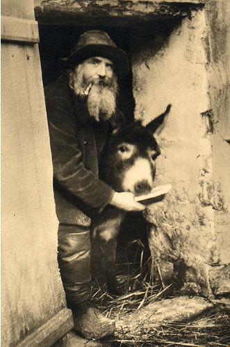 Frédéric Gérard y Lolo.