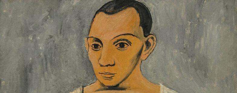 Etapa Rosa de Picasso 2
