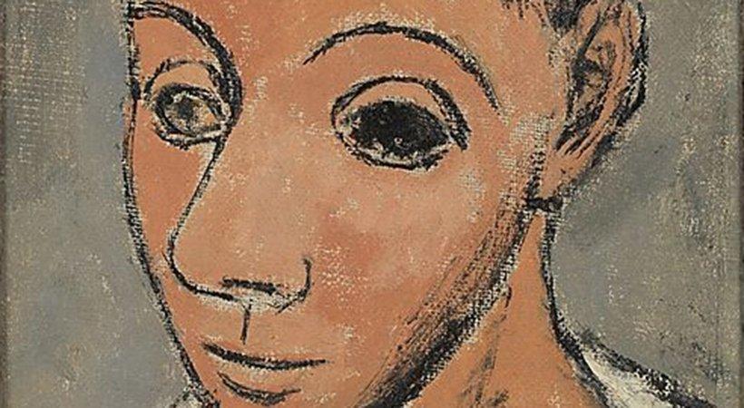 Picasso período Protocubista 1