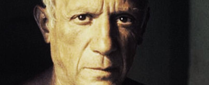 Picasso biografía corta