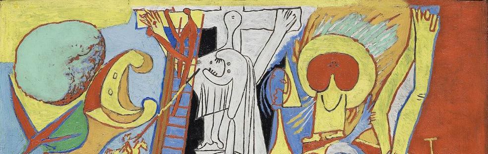 Pablo Picasso, Religión, Magia y Superstición 2
