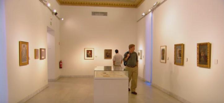 Museo Picasso barcelona por dentro