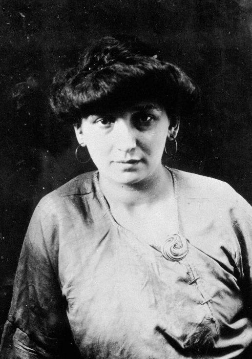 Las mujeres de Picasso. 12