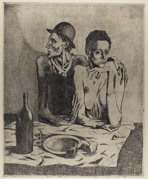 Las mujeres de Picasso. 6