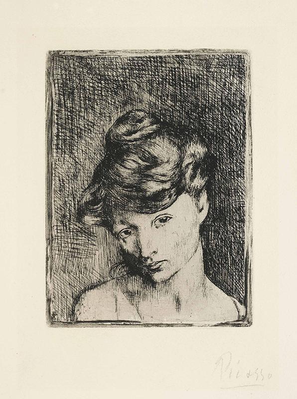 Las mujeres de Picasso. 8