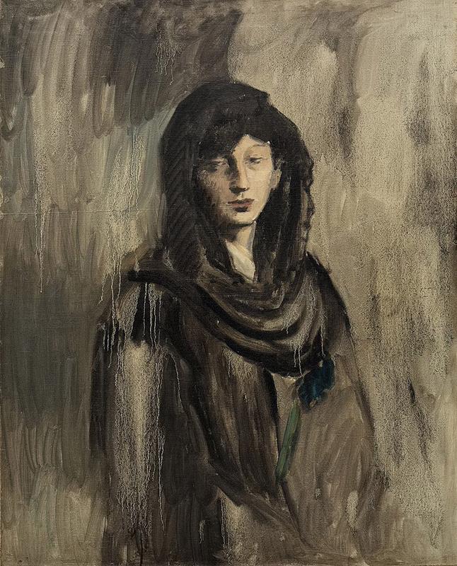 Las mujeres de Picasso. 11