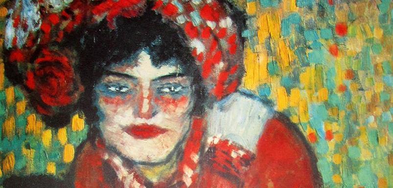 Las mujeres de Picasso. 1