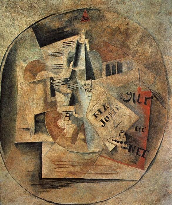 Las mujeres de Picasso. 21