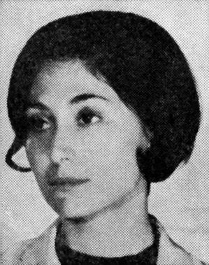 Las mujeres de Picasso. 18