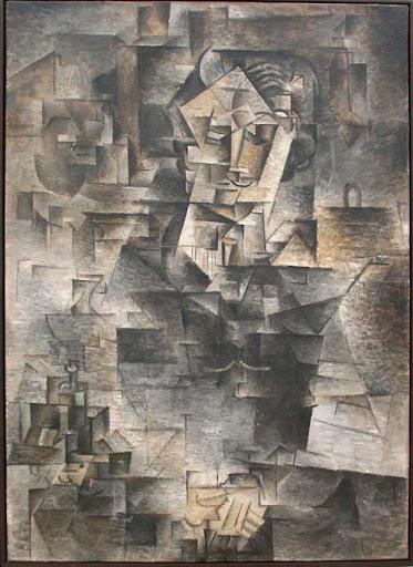Las mujeres de Picasso. 22