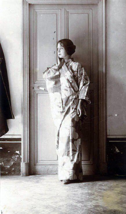 Las mujeres de Picasso. 16