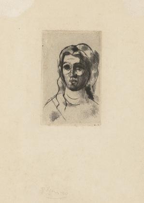 Las mujeres de Picasso. 24