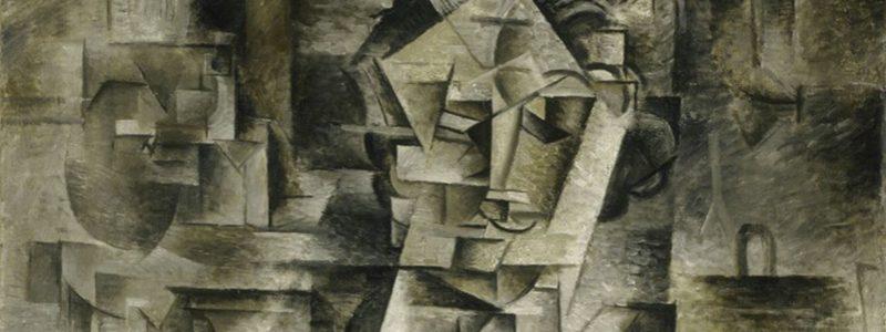 Cubismo analítico de Picasso