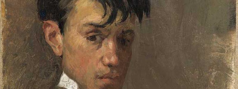 Picasso primeras obras